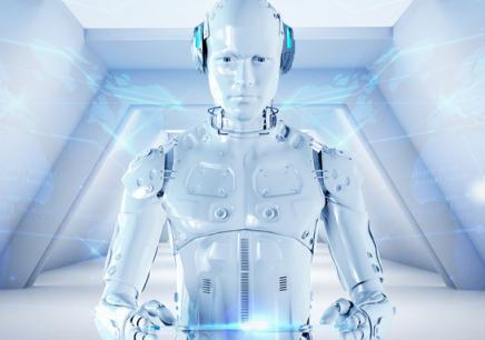 泰州机器人教育培训
