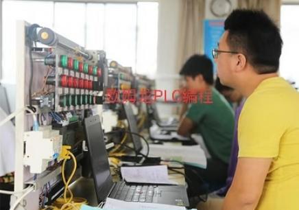 泰州哪里有欧姆龙PLC編程培训