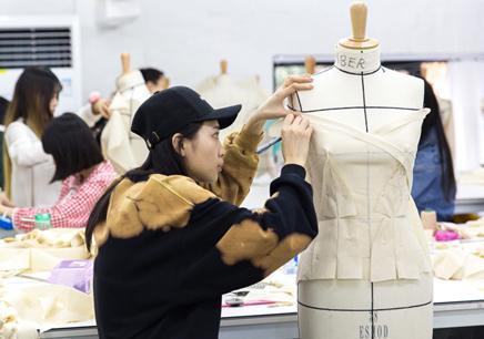 廣州服裝設計本科課程