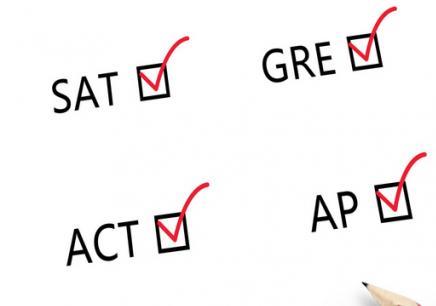 江门ACT辅导学习班