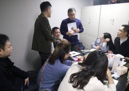 重慶OH卡培訓