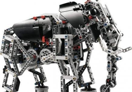 大庆乐高机器人班