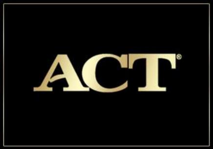 漳州ACT一对一辅导班