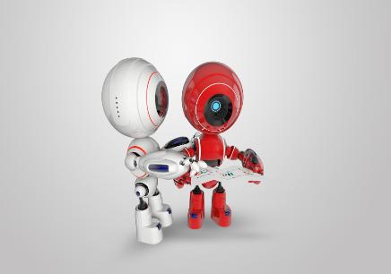 西安少兒機器人培訓機構