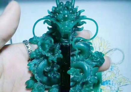 上海手工雕蠟