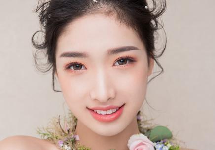 深圳化妆课程