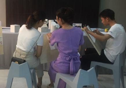 漳州零基础绘画培训