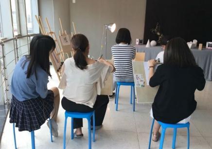 漳州绘画培训班