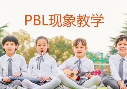 江门少儿英语PBL现象教学班
