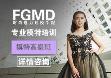 -FGMD模特高等班-