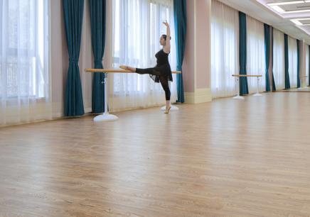 江门拉丁舞培训学习班