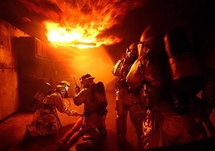 2017教育消防工程师特训班