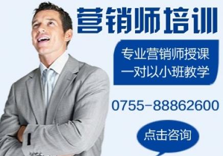 深圳人力资源二级培训