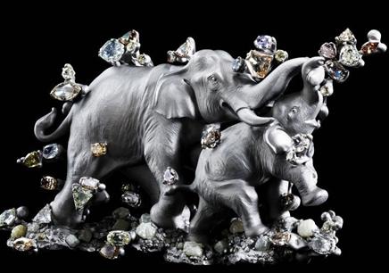 深圳哪里有珠宝设计手绘培训机构
