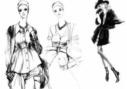 服装设计精英班费用