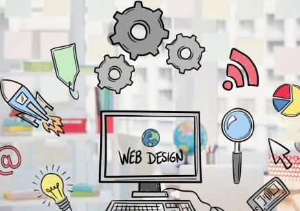 佛山网页设计Dreamweaver培训课程