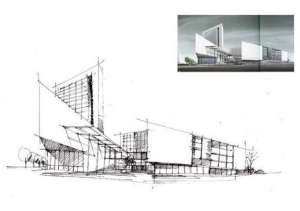 广州参数化建筑设计班