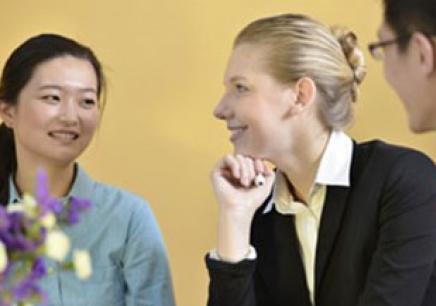广州韦博英语口语培训课程