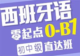 上海的西班牙语学习培训班