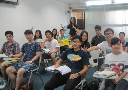 上海德语培训基础班