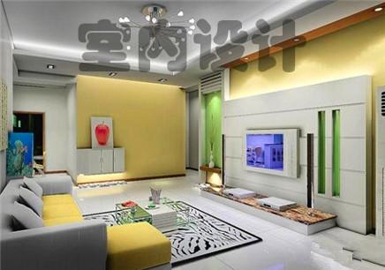 上海的室内设计远程培训