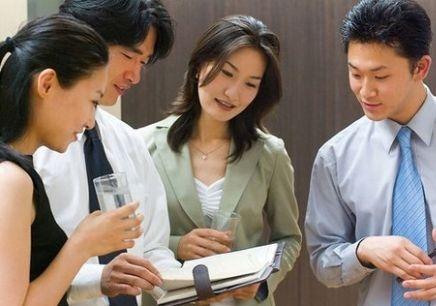 广州人际沟通训练课程