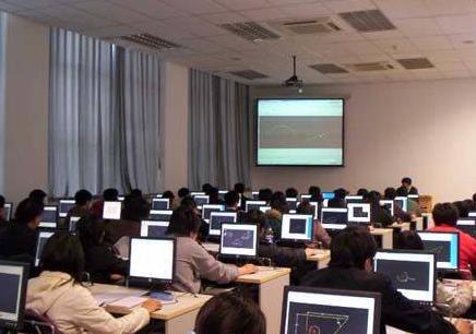 计算机中级-上海计算机等级课程