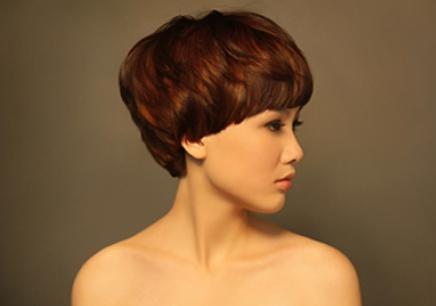 广州发型师学习