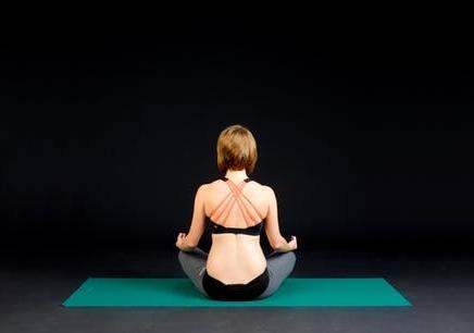 广州培训瑜伽教练机构