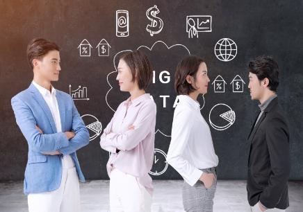 广州新励成人际沟通学习班