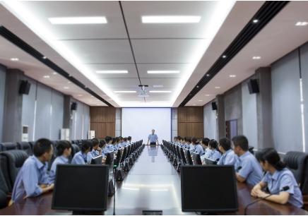 广州演讲口才培训课