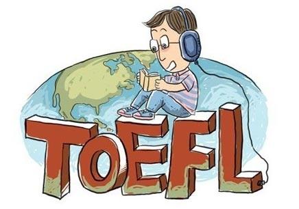 TOEFL全程班(冲100分)