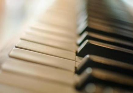 广州百莲达钢琴表演班