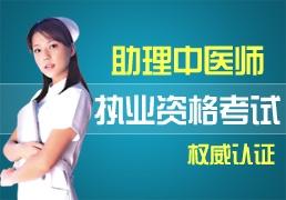 国家助理中医师执业资格考试精品班