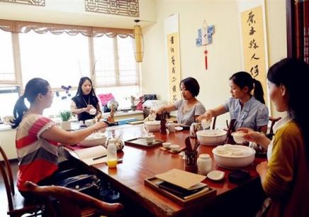 初级茶艺培训班
