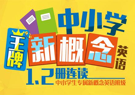 北京新概念英语辅导学习哪家好