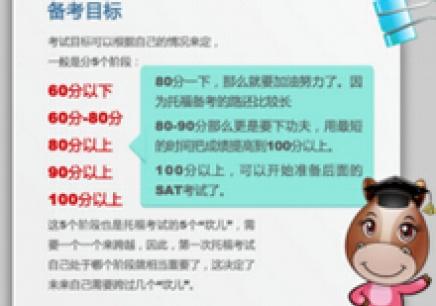 2017寒假托福复习计划