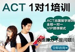 北京act考试辅导班需要多少钱