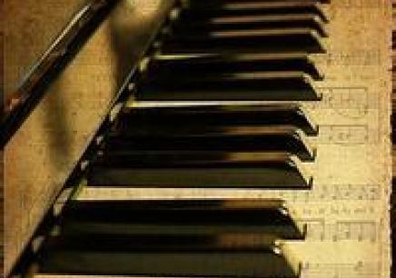 乐音艺术中心钢琴课程