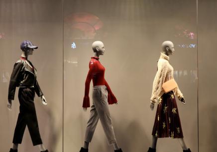 佛山高级服装设计亚博体育软件机构