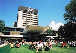 澳洲新南威尔士大学UNSW预科 广州