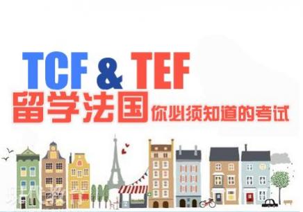 杭州西诺法语TCF/TEF考前辅导