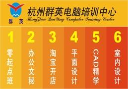 杭州哪里有网页制作学校