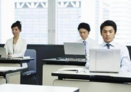 下城区办公软件培训