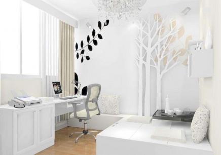 杭州室内设计工资一般多少