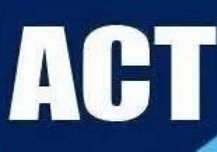 ACT基础冲30分班(A B)