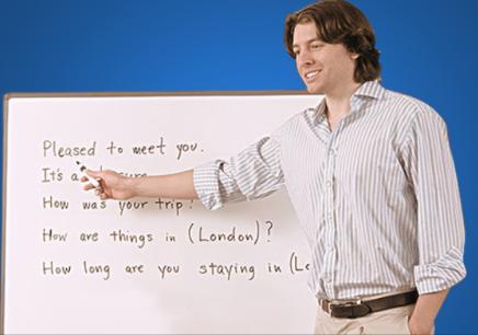高阶英语口语班