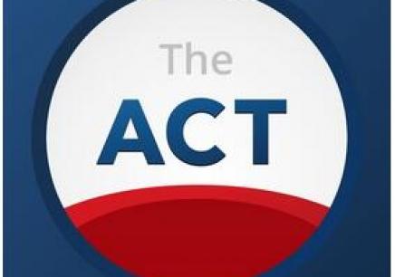 上海ACT专项强训班