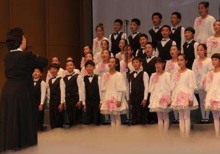 广州儿童声乐培训