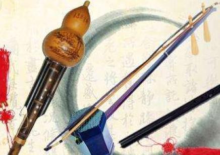 天河竹笛课程培训班